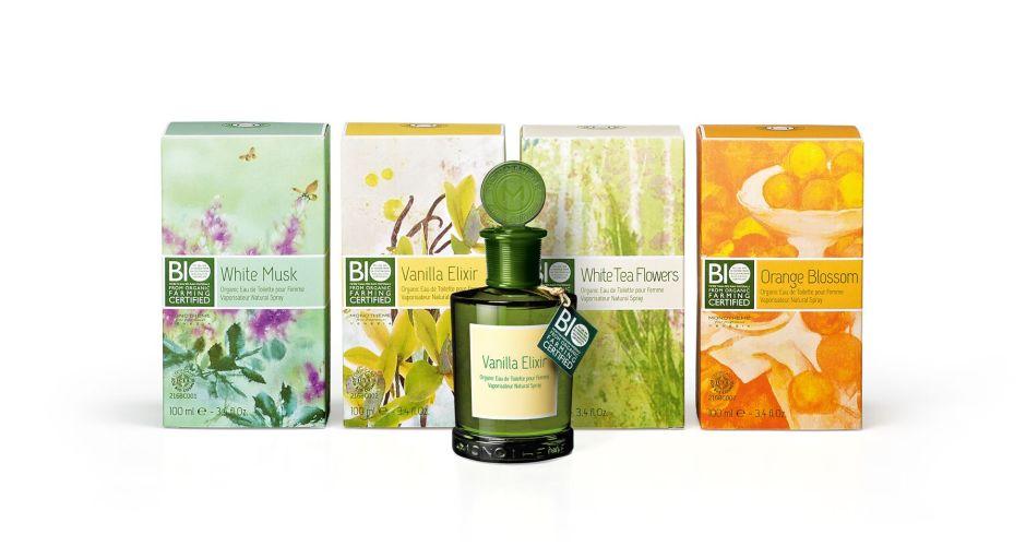 Parfumuri Venezia - gama completa
