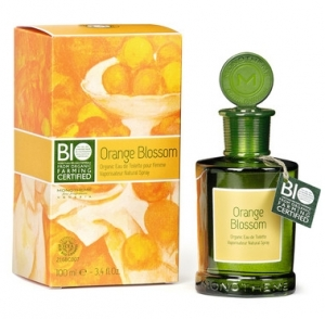parfum portocale