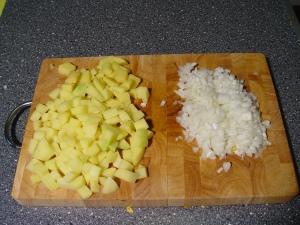 taiem cartofii cubulete