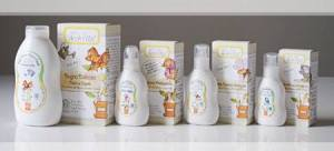 Gama de produse Eco Biologici Cosmesi pt copii