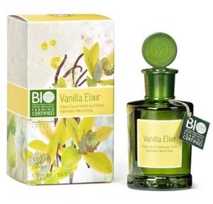 Elixir de vanilie