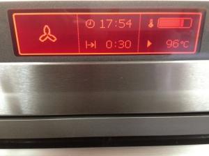 temperatura de gatit