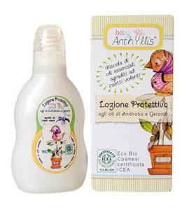 lotiune anti insecte