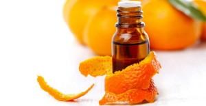 ulei esential de portocale