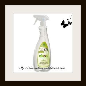 Ekos detergent anticalcar