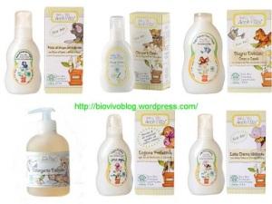 cosmetice bio pentru bebelusi si copii