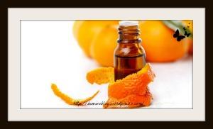 ulei esential de portocale - blog