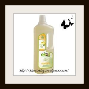 detergent lichid bio pentru suprafete lavabile si pardoseli