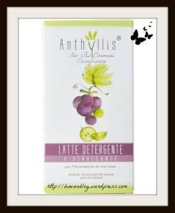 Linia de cosmetice bio Anthyllis, pentru ingrijirea tenului si a corpului, cu Resveratrol, extras din struguri rosii
