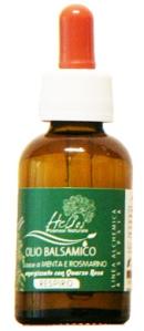 olio-balsamico